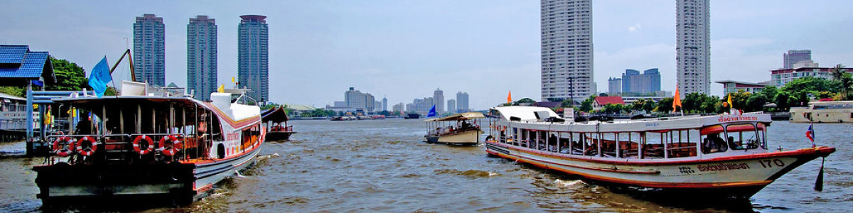 Headline for Lists 06 Must-Visit Attractions in Bangkok – The main attractions in Bangkok