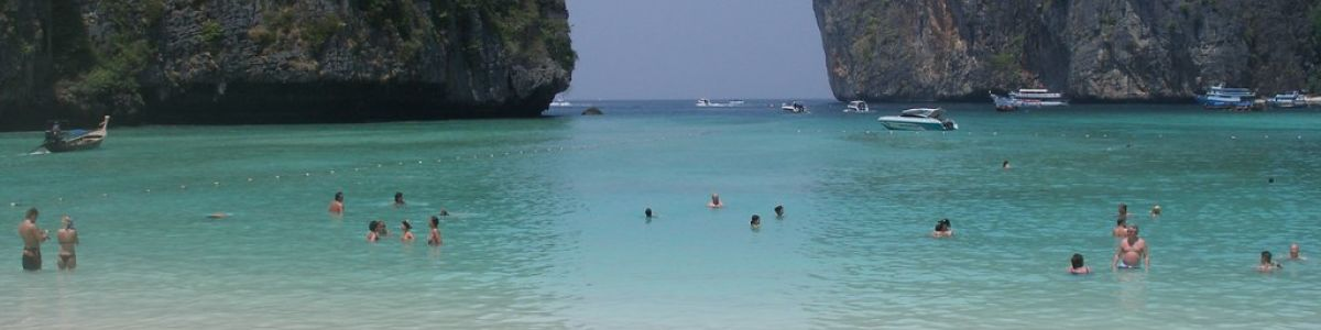 Headline for List of Best Beaches in Thailand - Magnificent Destinations That Are Well Worth Exploring