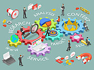 Why Should You Look for Melbourne SEO Companies for Any Website?