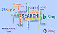 Melbourne SEO Services For Better Website And Content Optimization For Better Business