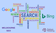 How Melbourne SEO Services Offer Effective Content Planning and Writing Services?