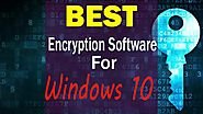 Best Encryption Software for Data Protection and Security - FREE