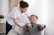 Physical Therapy Services That Can Greatly Benefit the Elderly