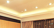 Diverse Applications of Halogen Light Technology in Residential Spaces