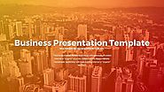 Professional Business PowerPoint Templates