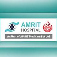 Amrit HospitalHospital in Chennai, India