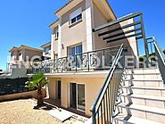 Brand new villa in a quiet place in la Nucia