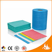 Start To Purchase the Disposal Wipe Rolls and Clean Your Household – licheng wipes