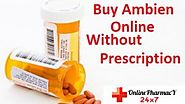 Buy Ambien Online Without Prescription :: Buy Ambien 10mg Online