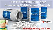 Buy Phentermine Online Without Prescription || OnlinePharmacy24x7.Net