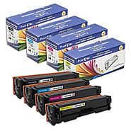 Get Premium Quality HP Toner Cartridges for Your Official Needs