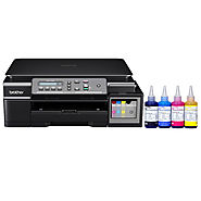 All You Need to Know About Brother Printer Ink Cartridges