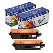 HP CF294X Two High Yield Toner Cartridges of CF294A Delivers 2,800 Pag – Pan Continent Inc. - PrintOxe