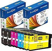 Benefits Of Having Quality Ink Cartridges For Your Printer