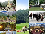 Top 5 Wonders of Himachal Pradesh