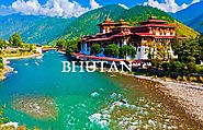 6 Must Visit Attractions for Tourists of Bhutan