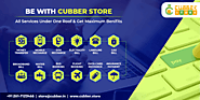 All Services under one Cubber Store Application