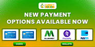 Use Different Payment Gateway Option on Cubber Store services