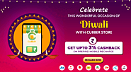 Recharge your prepaid mobile and get Exclusive Cashback - Cubber Store