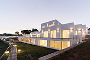 New Build Villas For Sale Spain - Modern Luxury Homes