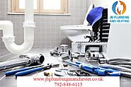 Get Reliable Professional Plumbers in Manchester|Plumbing Company