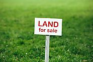 How to Sell My Land Property?