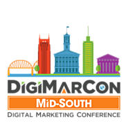 DigiMarCon Mid-South Digital Marketing, Media and Advertising Conference & Exhibition (Nashville, TN, USA)