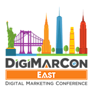 DigiMarCon East Digital Marketing, Media and Advertising Conference & Exhibition (New York City, NY, USA)