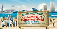 Social Media Marketing World: Social Media's Mega Conference!