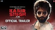 Kabir Singh Movie 2019 Cast, Trailer, Review, Box office, Collection, Story
