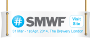 Social Media & Digital Marketing Event - Online & Mobile Marketing Conference |SMWF London & New York