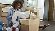 Most Common Made Packing Mistakes when Moving