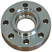 Carbon Steel Socket Weld Flanges Manufacturers, Suppliers, Dealers, Exporters in India
