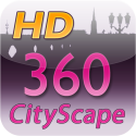 360 CityScape, Immersive Travel Guide By 360 CityScape