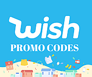 50% Off Wish Promo Code, Coupons & Deals | August 2019