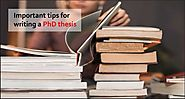 Trustworthy Proofreading Services for PhD Students in Chandigarh, India DhimanInfotech Publications