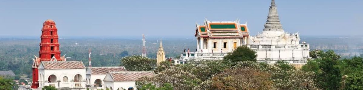 Headline for 05 Extraordinary things to do in Hua Hin – Bucket List Worthy Experiences