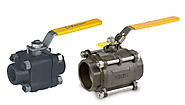 What is Ball Valves?