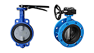 What is butterfly valves ?