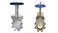 what are gate valves?