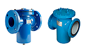 Do you know strainer valves