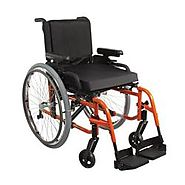 Electric Wheelchairs Online