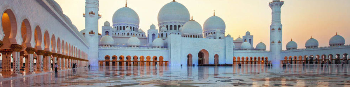 Headline for Fun Fact about Abu Dhabi – A Few Cool Facts