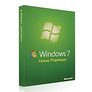 Buy Windows 7 Home Premium - Microkeys
