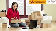 Packers and Movers in Thrissur and Palakkad – Contact Agrawal Packers and Movers