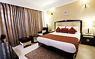 Best Hotel near Airport in Delhi