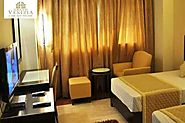 Best Hotels in North Delhi