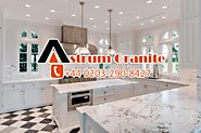 Marble Worktops Get the Complete guidance of marble kitchen worktops by Astrum Granite