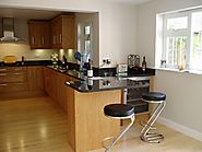 Renovate Your Kitchen with New Kitchen Worktops/Countertops -