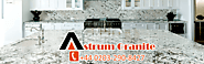 For What Reason Should You Get Your Kitchen Countertops Cut to Size? Astrum Granite